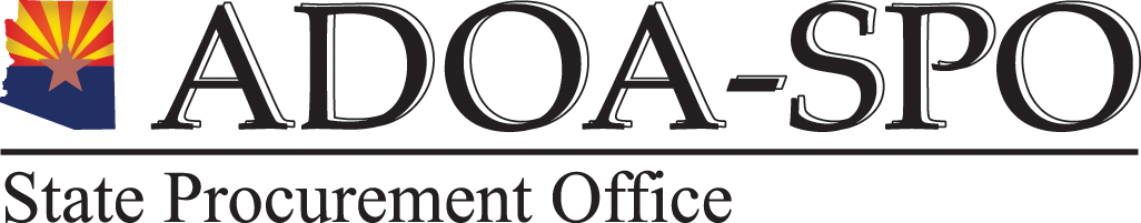 State Procurement Office Logo